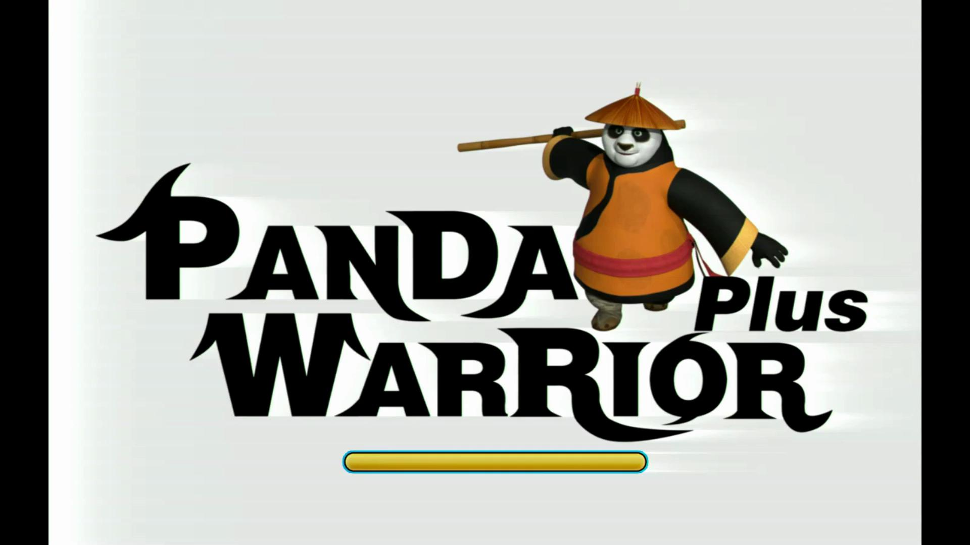 Panda Warrior Plus