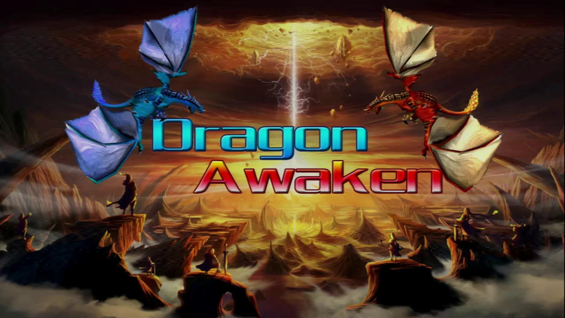 Dragon Awaken
